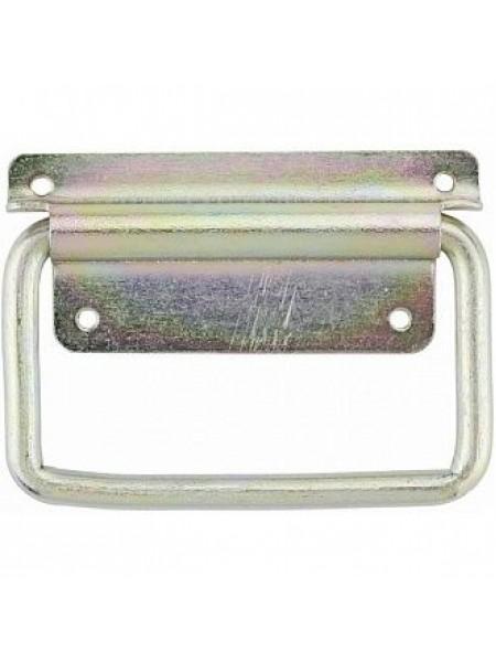Ручка дверная Ляда РЛ092 нержавеющая сталь