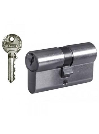 Цилиндр Abus E50 70 (35x35) никель