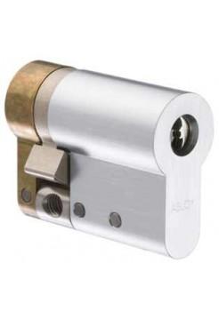 Цилиндр Abloy Protec 2 321N 81,5 (71x10,5) хром матов.