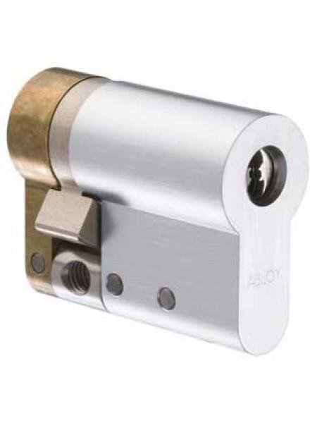 Цилиндр Abloy Protec 2 321N 41,5 (31x10,5) хром матов.