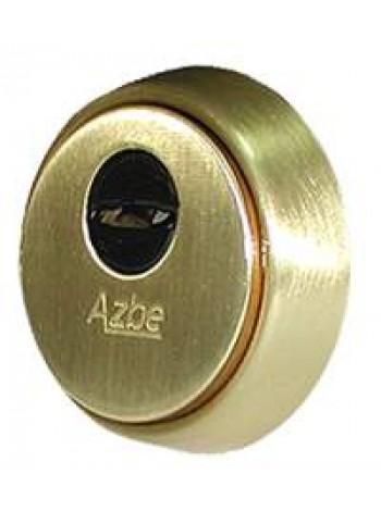 Протектор накладной Azbe M-5 латунь