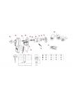 Система Kale X10 Smart Lock с пультом