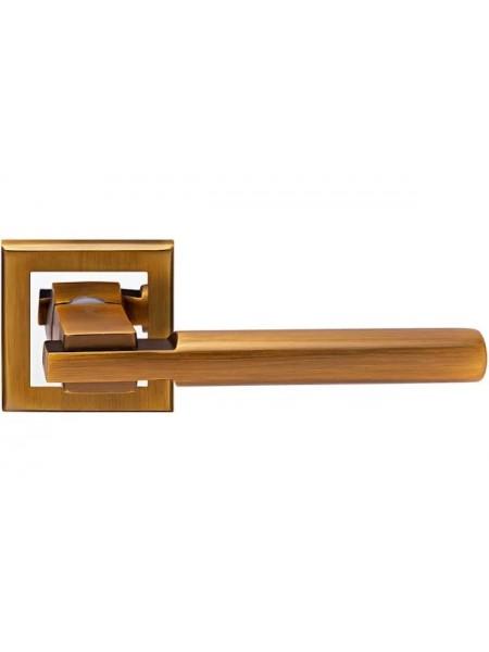 "Дверные ручки APECS H-18038-A-AN Windrose ""Brisa"""