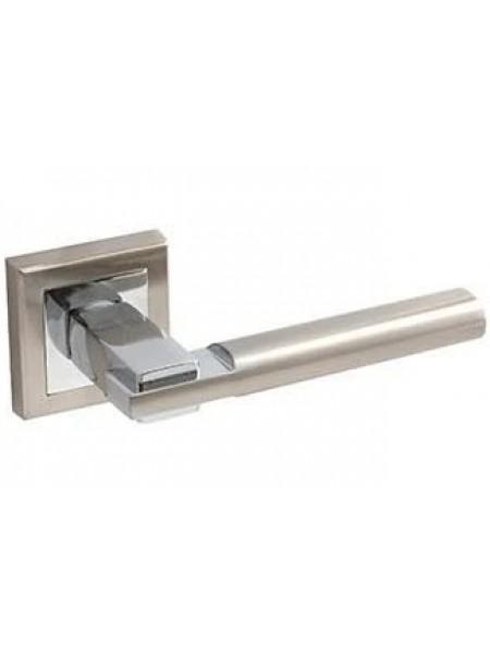 """Дверные ручки APECS H-18038-A-NIS/CR Windrose """"Brisa"""""""