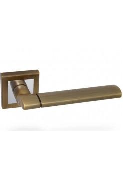 "Дверные ручки APECS H-18092-A-AN Windrose ""Blast"""