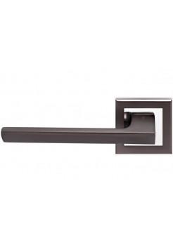"""Дверные ручки APECS H-18105-A-GRF Windrose """"Borey"""""""