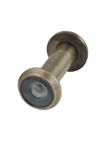 Дверной глазок Armadillo DV2, 16/55х85 AB бронза