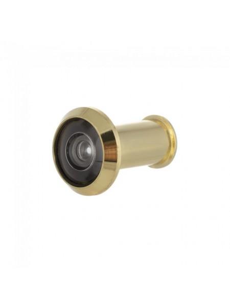 Дверной глазок Armadillo DVGU, 28/65x90 GP золото