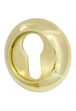 PZ накладки ARMADILLO ET-1GP/SG-5 золото/матовое золото
