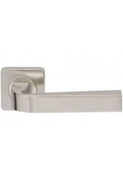 Ручка на розетке Armadillo KEA SQ001-21SN-3 матовый никель