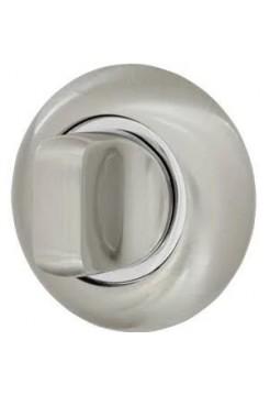 Поворотник WC Armadillo Bolt BK6-1SN/CP-3 матовый никель/хром
