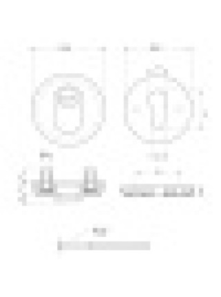 Броненакладка Apecs Protector Special-CR, хром