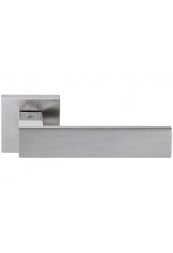 Дверные ручки  Colombo Alba LC 91, хром/матовый хром