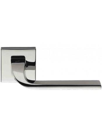 Дверные ручки Colombo Isy BL 11, хром