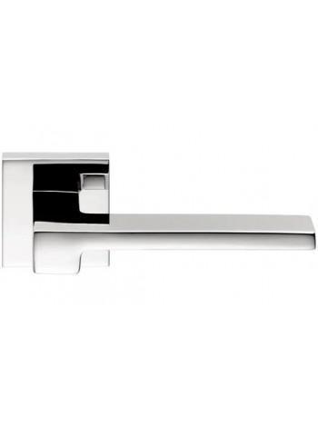 Дверные ручки  Colombo Zelda MM 11, (6мм.) хром