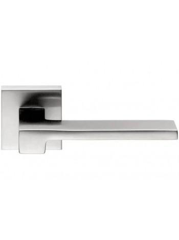 Дверные ручки  Colombo Zelda MM 11, (6мм.) матовый хром