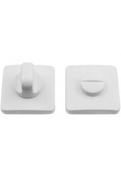 Поворотник WC Colombo PT 19 BZG, матовый белый
