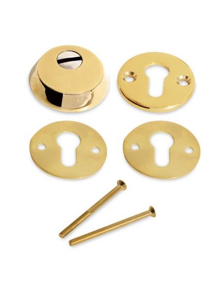 Броненакладка Apecs Protector Basic-G ,золото