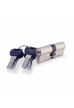 Цилиндр Apecs XD 70 (35x35) NI, никель