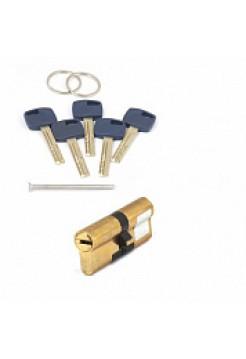 Цилиндр Apecs XR 70 (35x35) -G, латунь