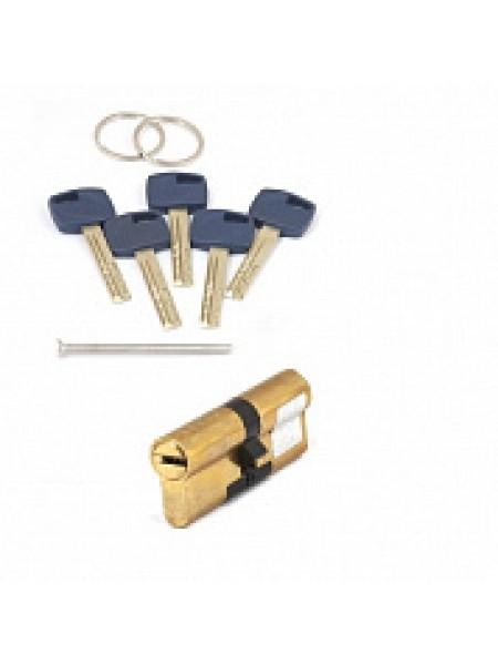 Цилиндр Apecs XR 60 (30x30) -G, латунь