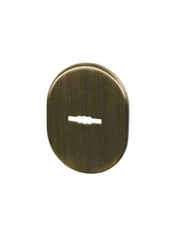 Накладки FUARO ESC 475 AB зеленая бронза