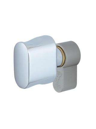 Цилиндр Mul-t-lock Integrator 76 (31x45T) никель