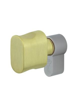 Цилиндр Mul-t-lock Integrator 76 (33x43T) никель
