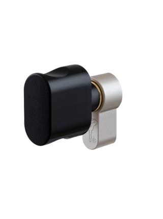 Цилиндр Mul-t-lock 7x7 100 (35x65Т) никель