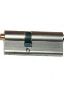 Цилиндр Mauer Elite 2A 97 (46x51Т) Ni, под тумблер, никель