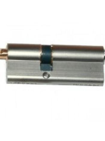 Цилиндр Mauer Elite 2A 72 (41x31Т) Ni, под тумблер, никель