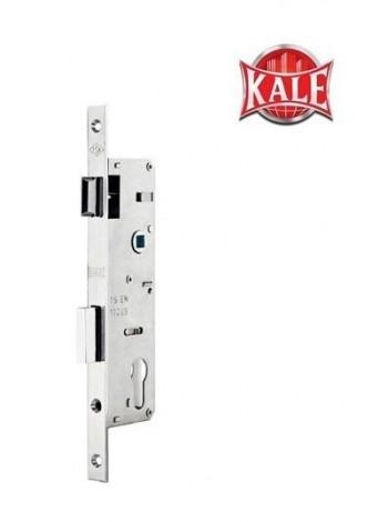 Замок для профильных дверей Kale 153/Р, 25мм