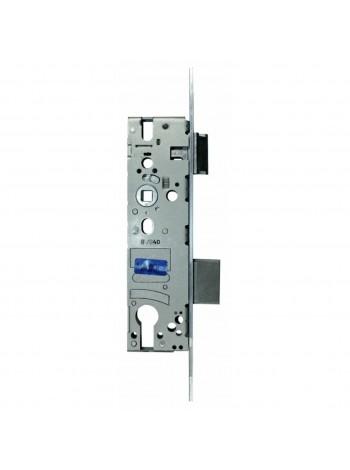 Замок для профильных дверей BKS 92/40, PZ, планка 245 мм.