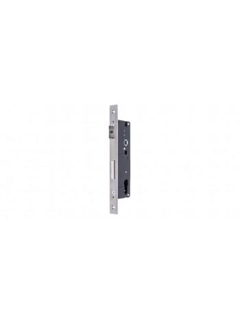 Замок для профильных дверей LOB Z-935B, 35/90 мм.
