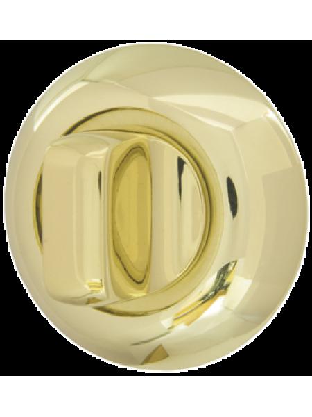Поворотник WC Armadillo Bolt BK6-1 GP/SG-5 золото/золото мат.