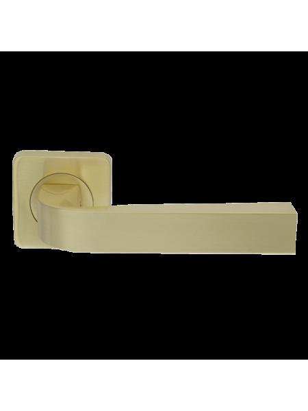 Ручка на розетке Armadillo Kea SQ001-21 SG-1 золото мат.