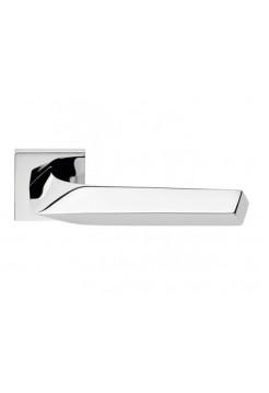 Дверные ручки Linea Cali Rombo 019 хром
