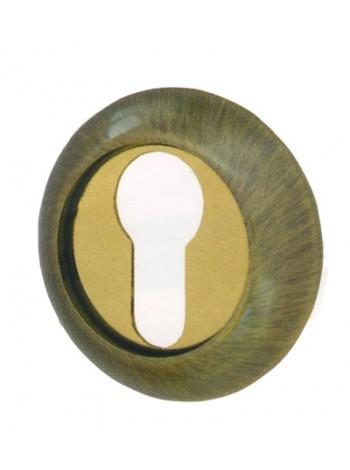 PZ накладки Armadillo ET-1 AB/SG-6 бронза/золото мат.
