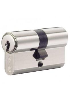 Цилиндр Kaba Expert 60 (30x30) никель
