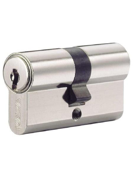 Цилиндр Kaba Expert 110 (55x55) никель