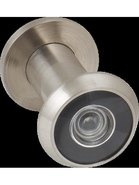 Дверной глазок Armadillo DV1 16/35х60 SN, матовый никель